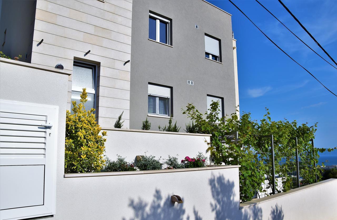 Apartments Adria View
