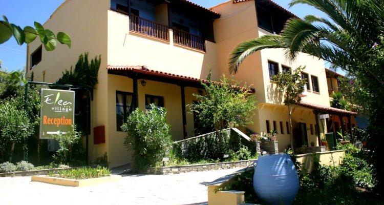 Acrotel Elea Village