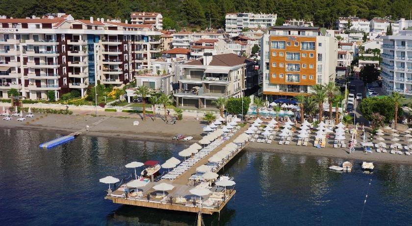 Cettia Beach Resort