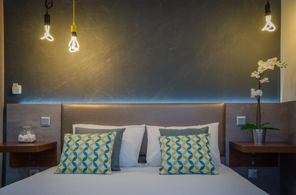Ester Luxury Rooms