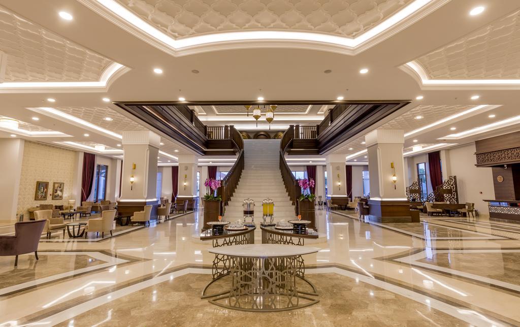 TOPKAPI PALACE SWANDOR HOTELS
