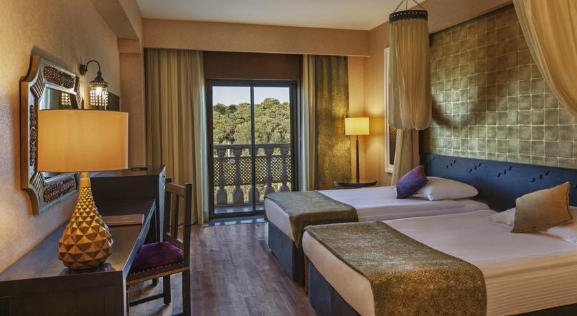 Spice Hotel Spa