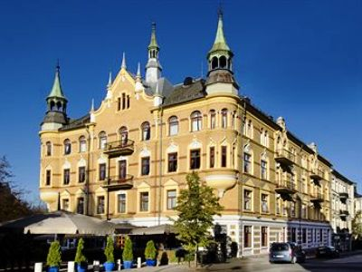 Frogner House Hotel Norum (Formerly: Rica Bygdoy Alle)