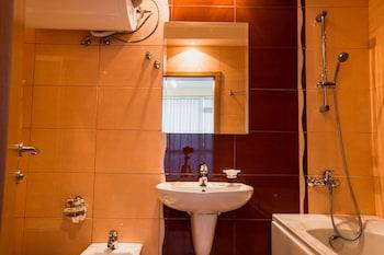 Aparthotel Marina Holiday Club And Spa - All Inclusive