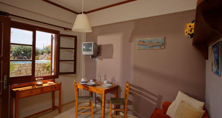 Adonis Apartments