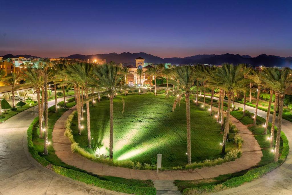 CLEOPATRA LUXURY Sharm el Sheikh