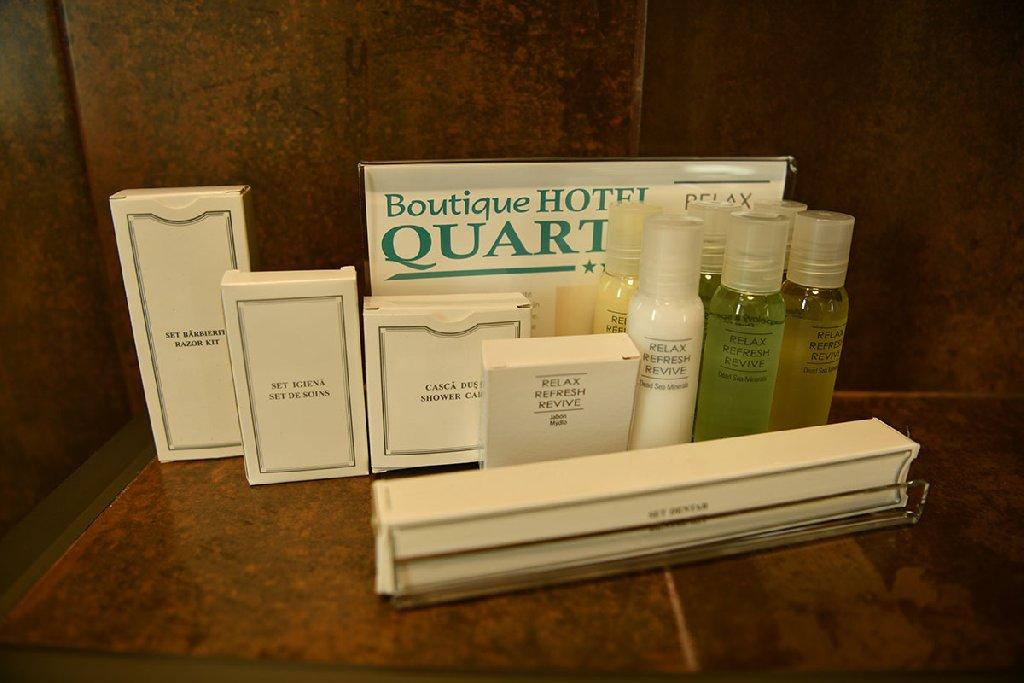 Quartz Boutique