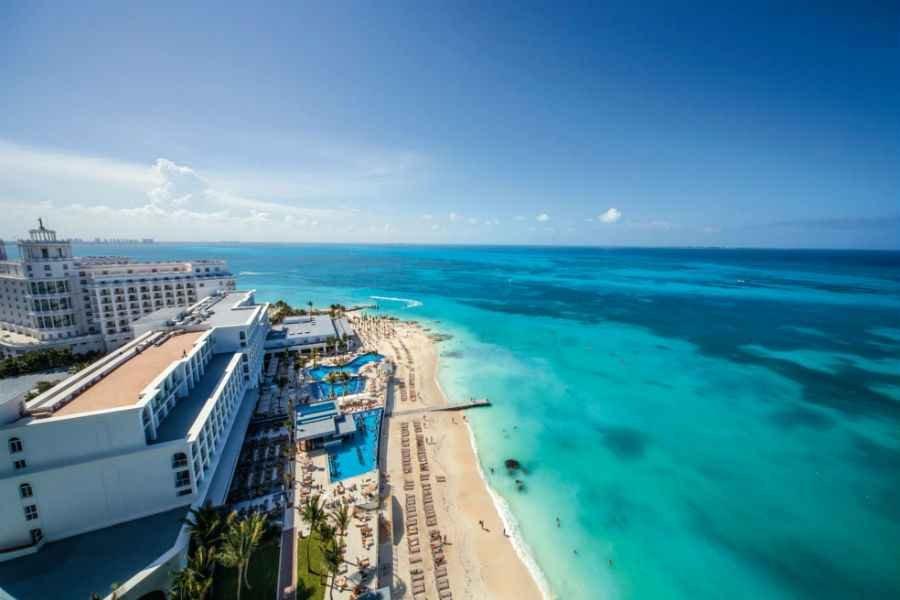 Riu Cancun (recomandat 4*)