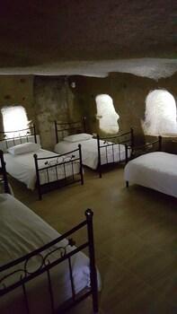 Whisper Cave House