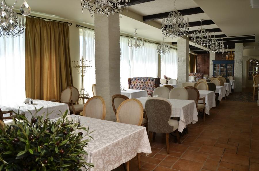 Therma Palace (Kranevo) 5*