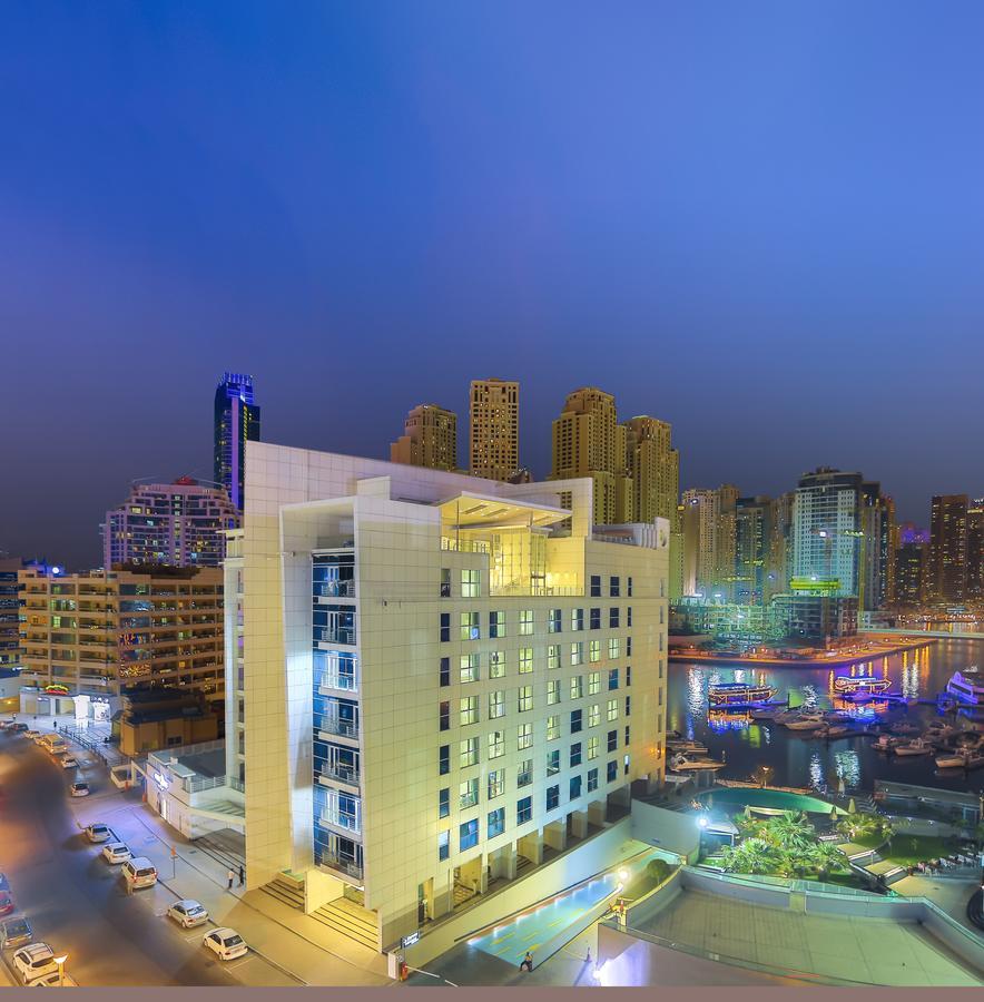Hotel Jannah Marina Bay Suites