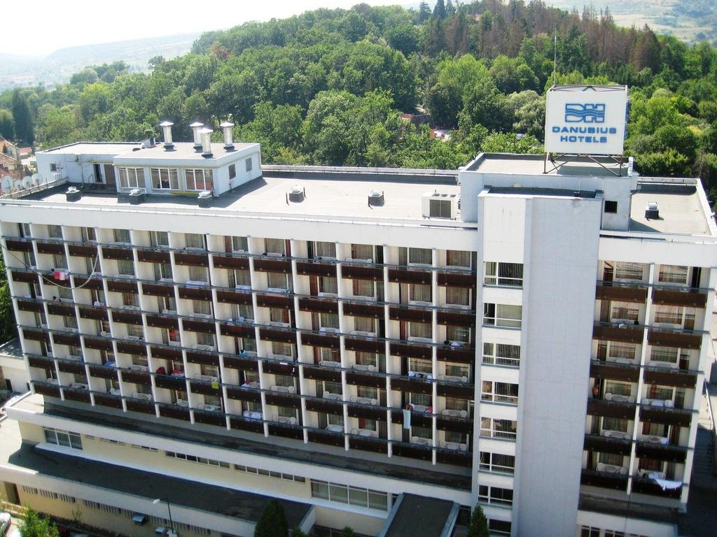 Danubius Ensana Health Spa Resort