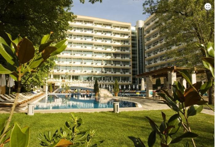 OASIS GRAND HOTEL