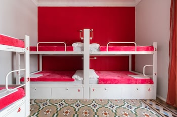 Red Nest Hostel