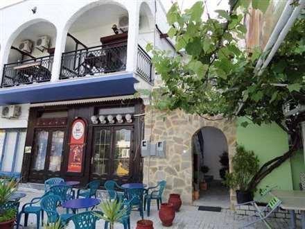 Captain s Beach Luxury Apartments (Limenas)