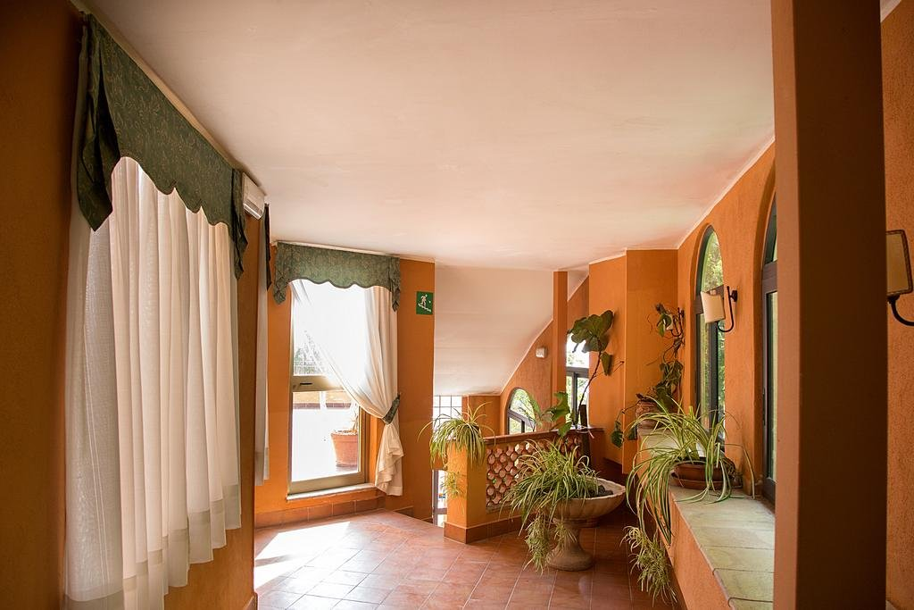 Andromaco Palace