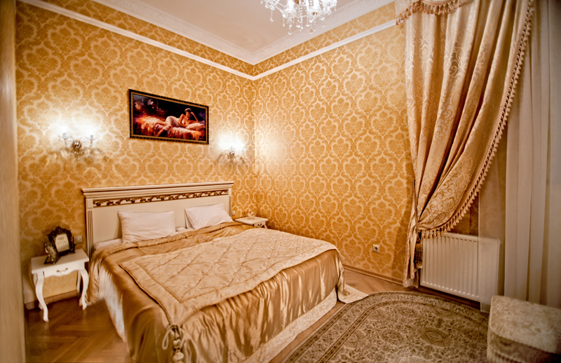 Royal De Paris Hotel Kiev