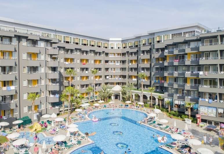 SENZA HOTELS GRAND SANTANA HOTEL (EX GRAND SANTANA HOTEL)