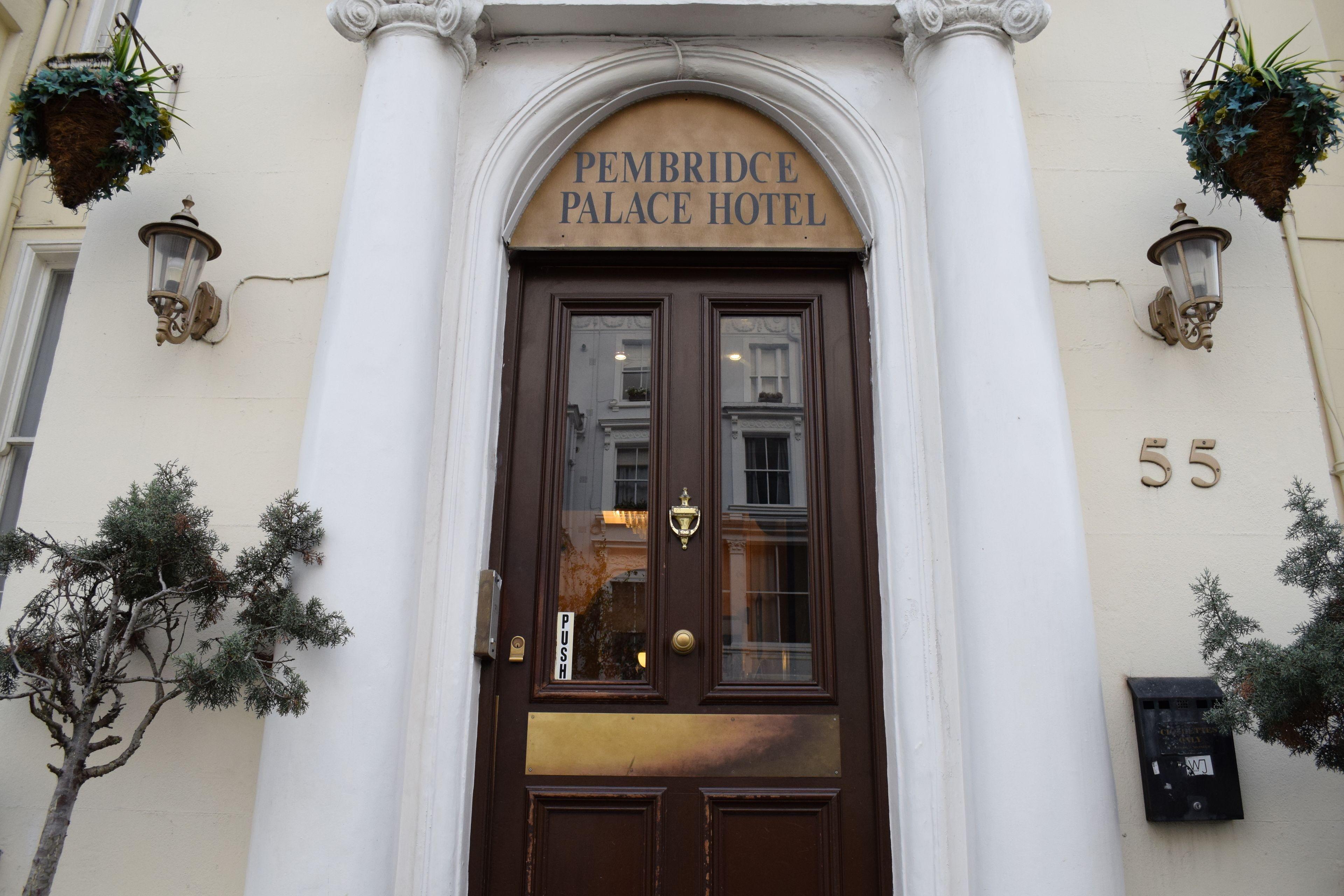 Pembridge Palace