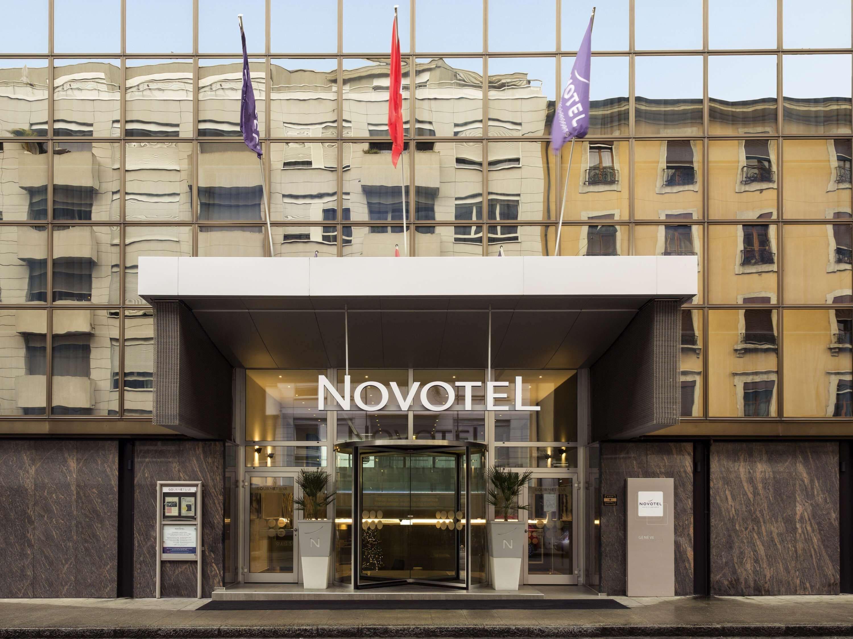 Novotel Centre