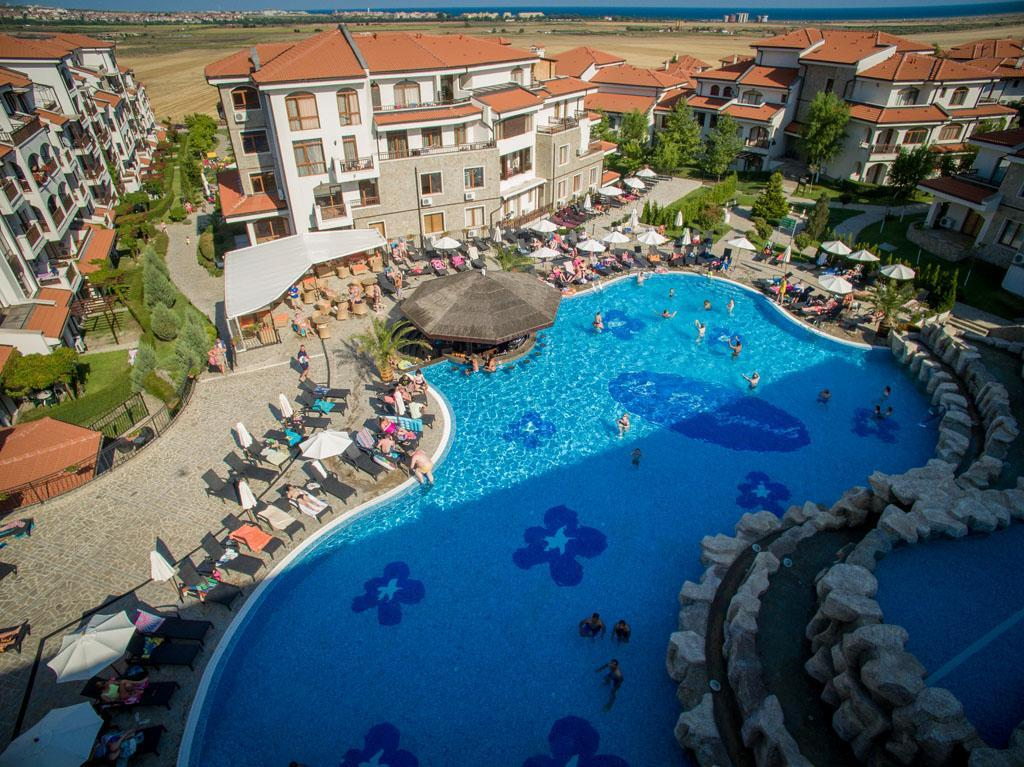 The Vineyards Spa Resort