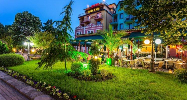 Sea Hotel & Spa Saint George