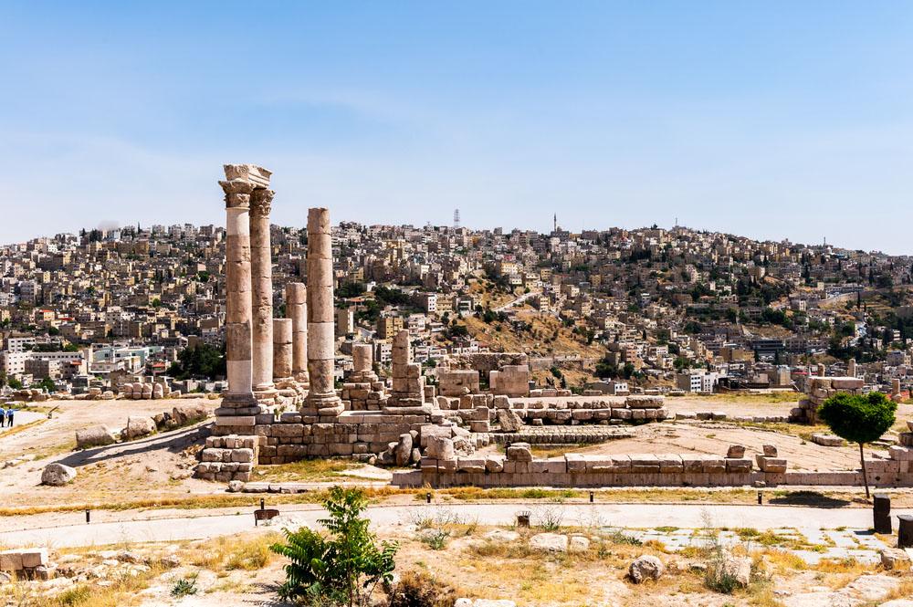 Iordania Circuit-Sejururi