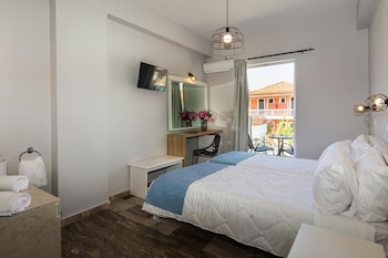 Rooms 48 By Zante Plaza