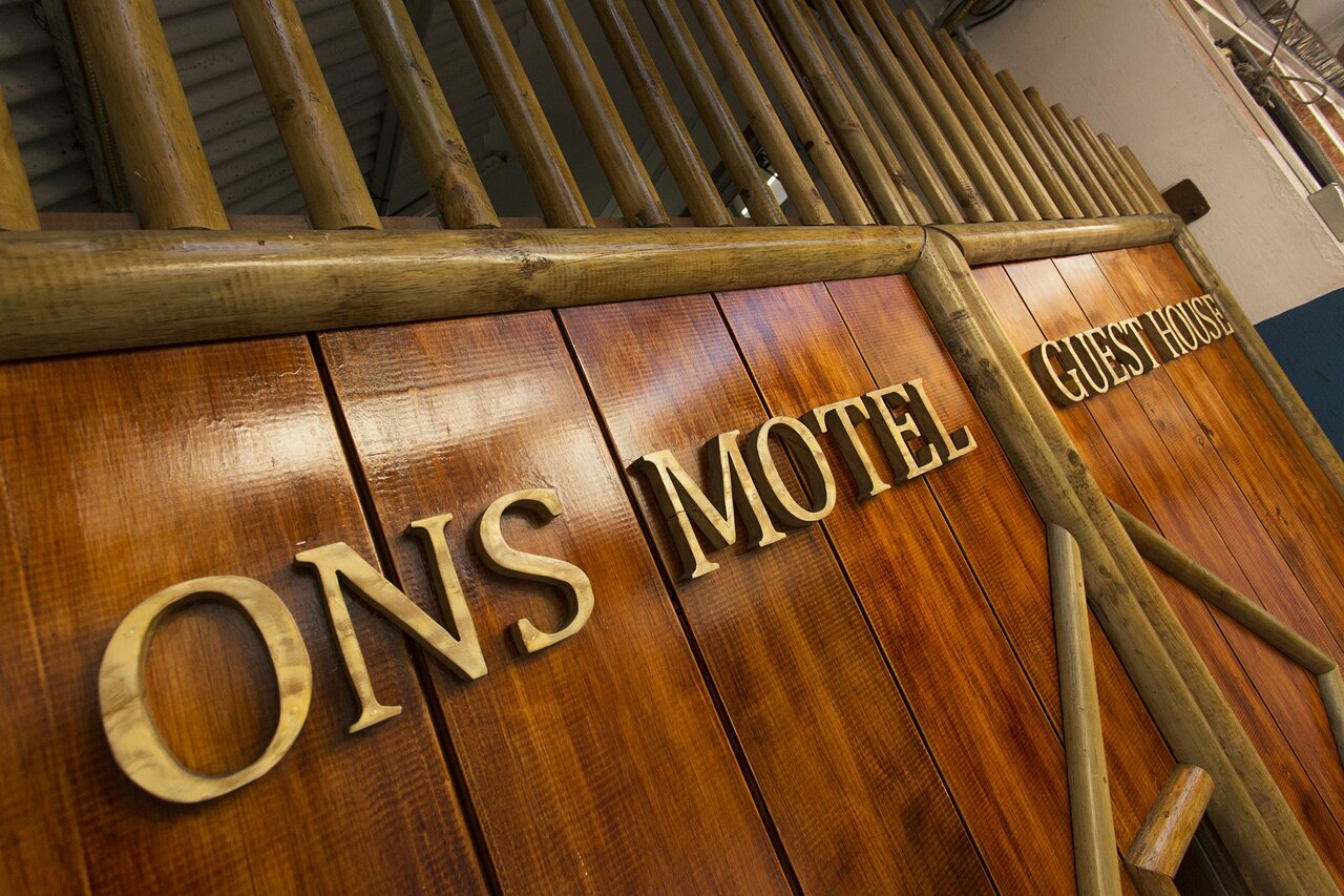 Ons Motel & Guest House