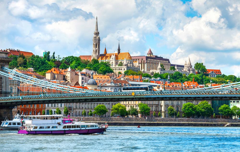 Ungaria Traditionala