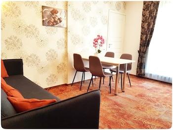 Vivulskio Hotel