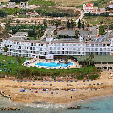 Corallia Beach Hotel & Apts