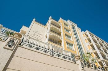 Marina Sands Bijou Boutique Hotel