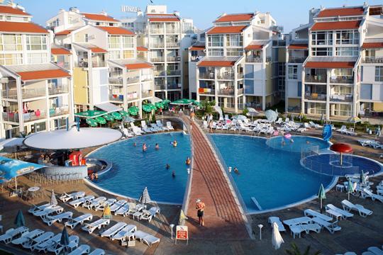 ELITE (2-3-4) APART-HOTEL