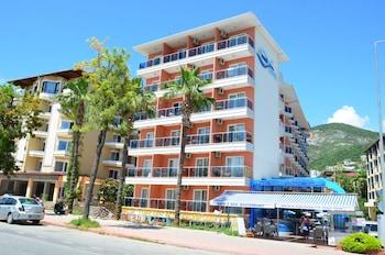 Kleopatra Balik Beach Hotel