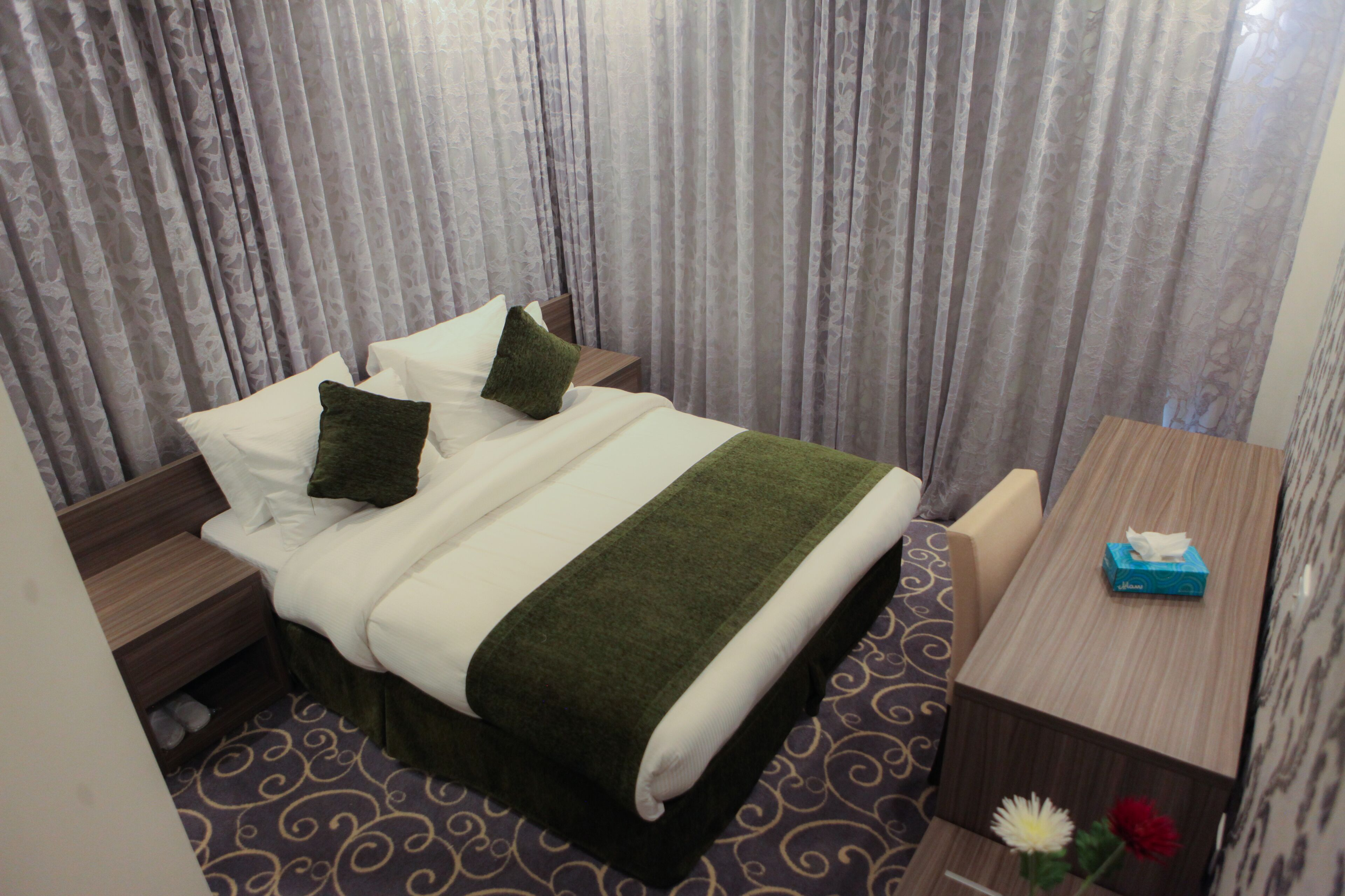 Almond Hotel Apartments