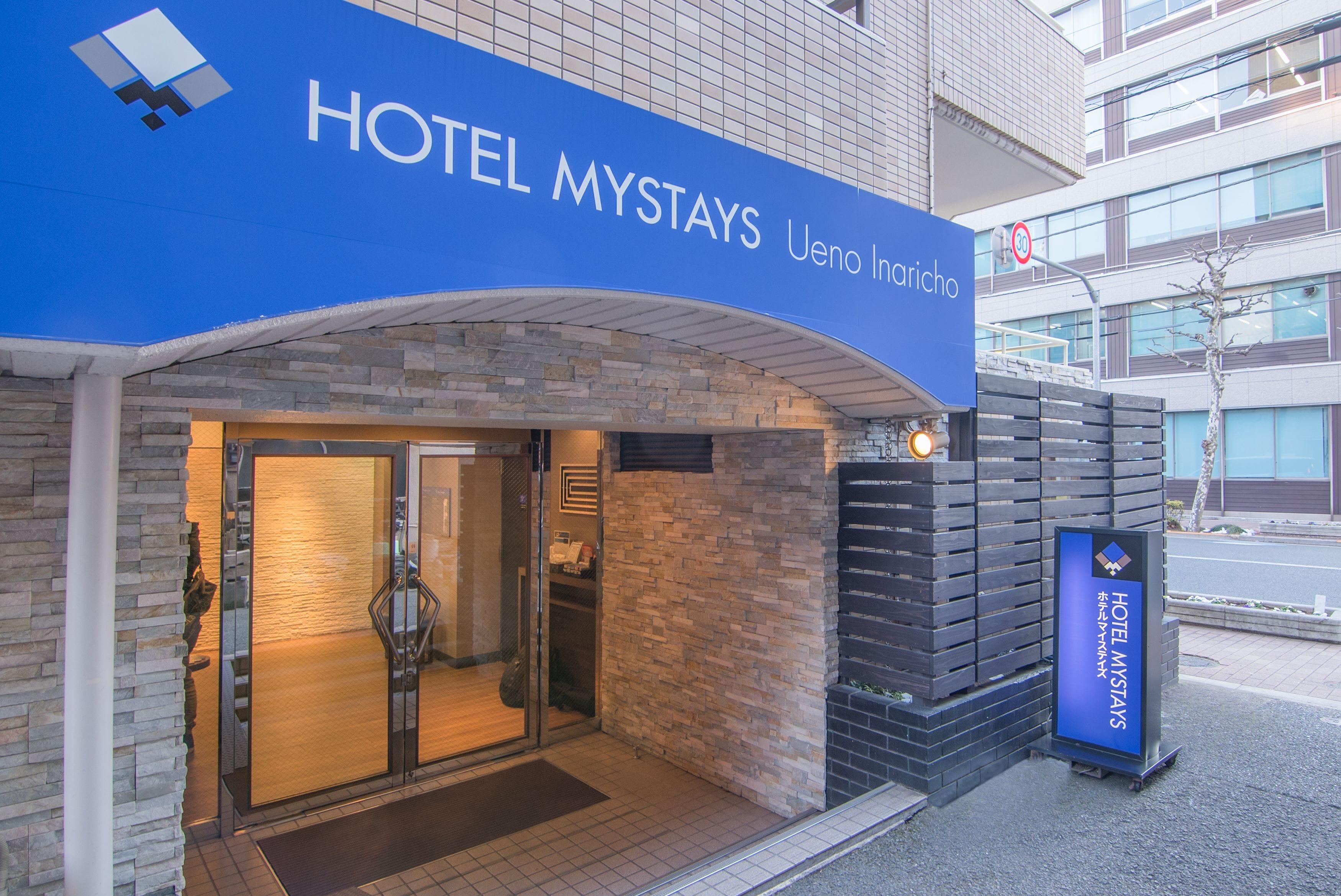 Mystays Ueno