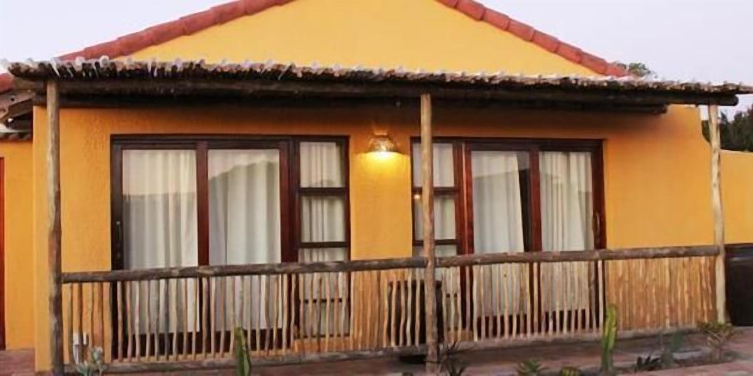 Flintstone Guest House Cape Town
