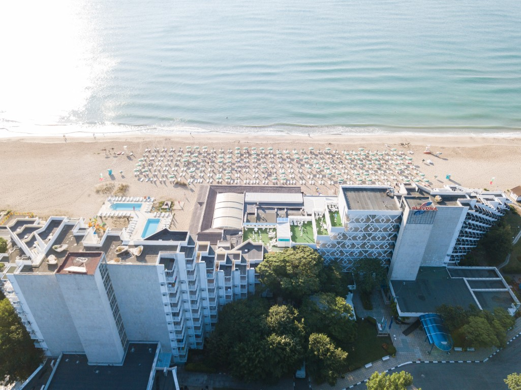 SLAVUNA HOTEL