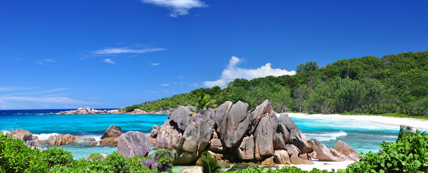 Sejur Mauritius & Seychelles - octombrie 2020