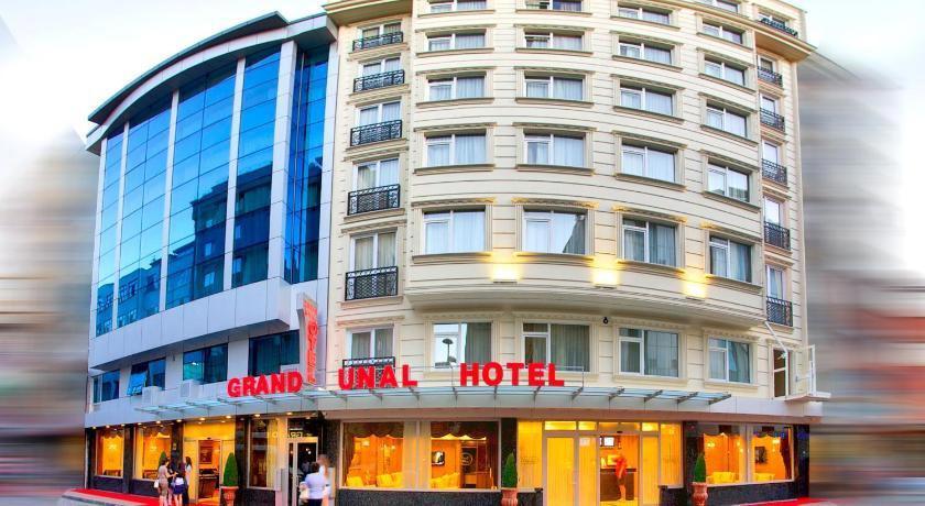 Grand Ünal Hotel