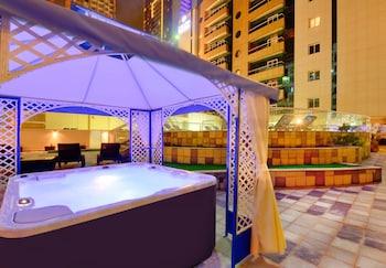 Pearl Marina Hotel Apartment