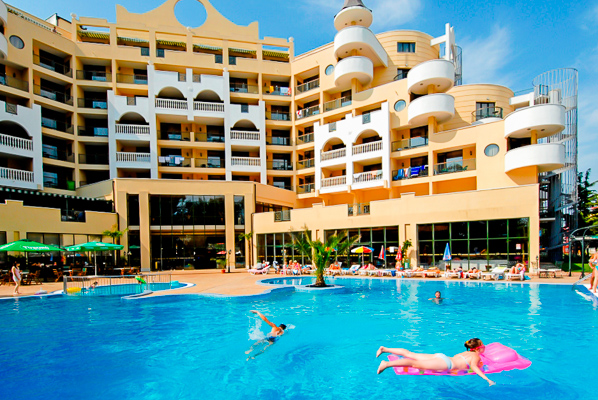 Club Calimera Imperial Resort