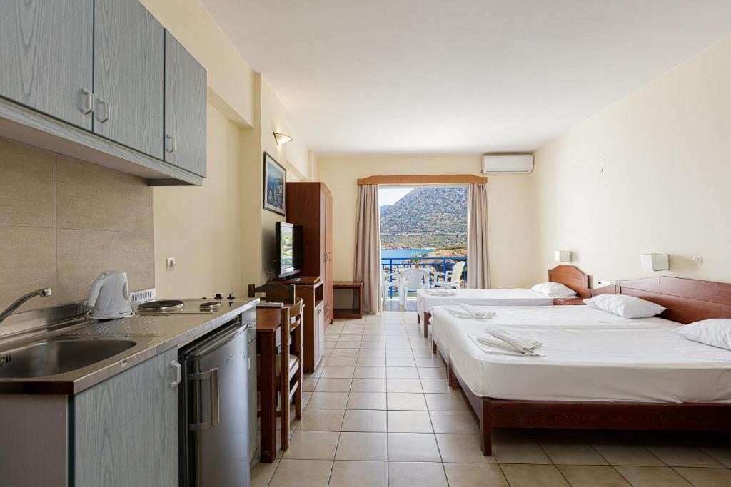 SOFIA-MYTHOS HOTEL