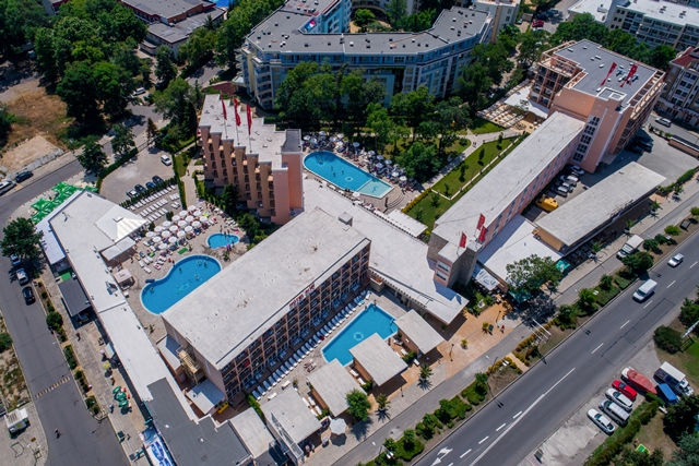 Riva Park 2* | All Inclusive