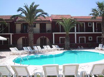 Hotel Island Breeze