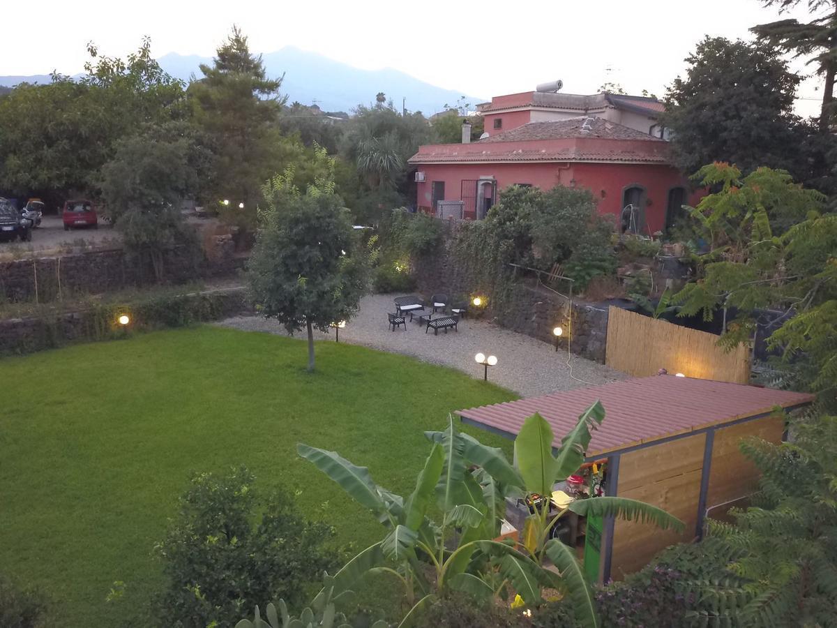 B&b Villa Lidia