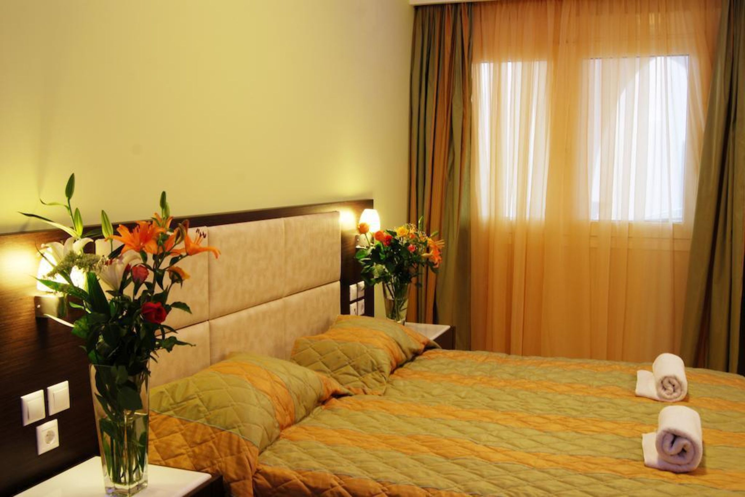 Majestic & SPA Hotel