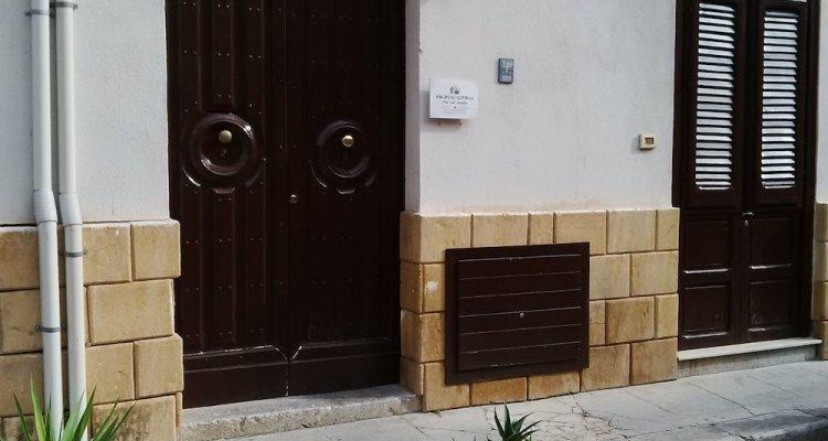 Palazzo Cutelli Palermo