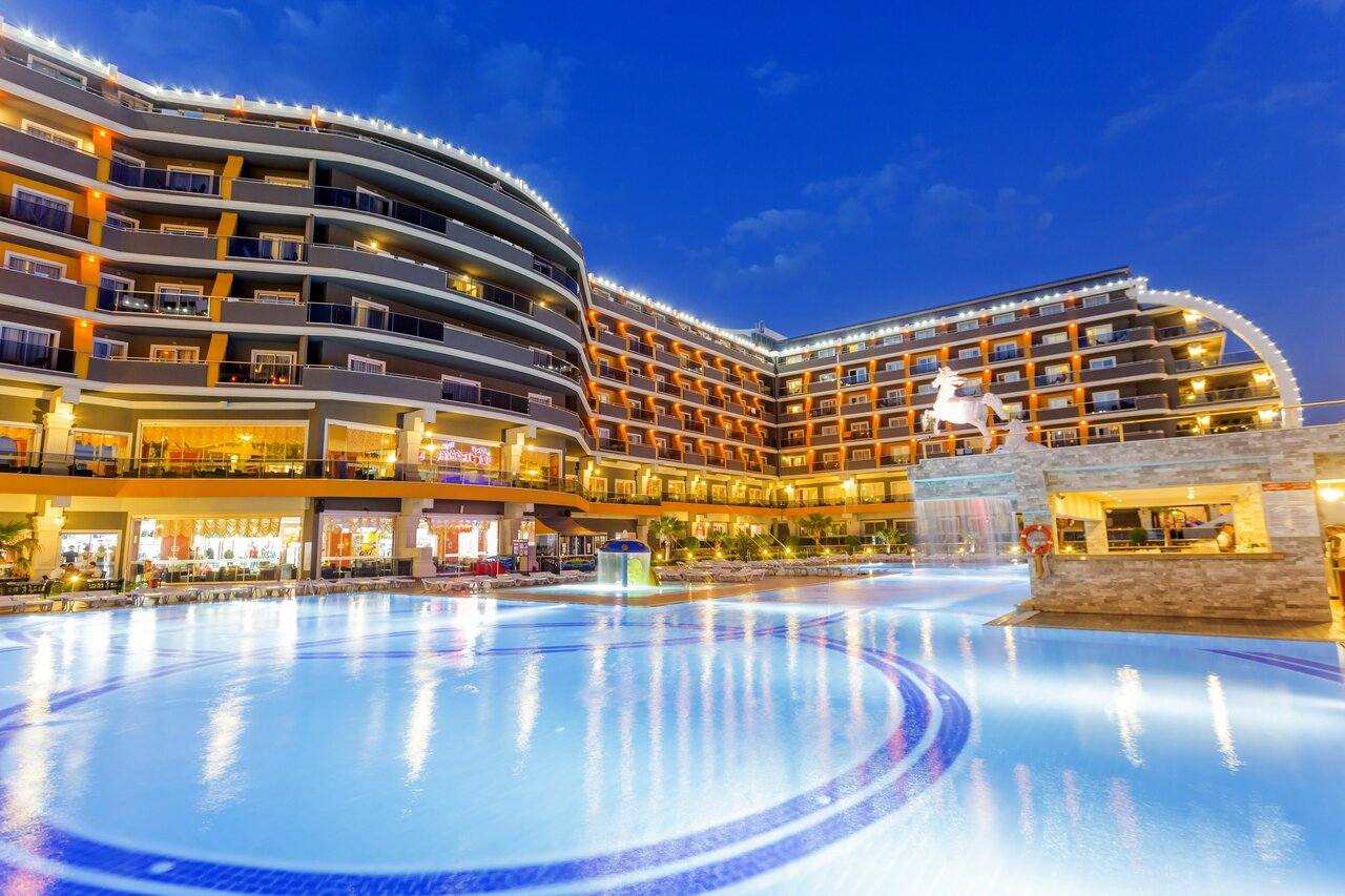 Senza The Inn Resort And Spa